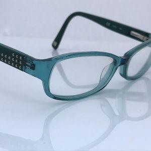 Nine West Women Eyeglasses Frame NW5003 320 49[]15